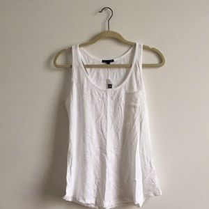 NWT GAP White Tank